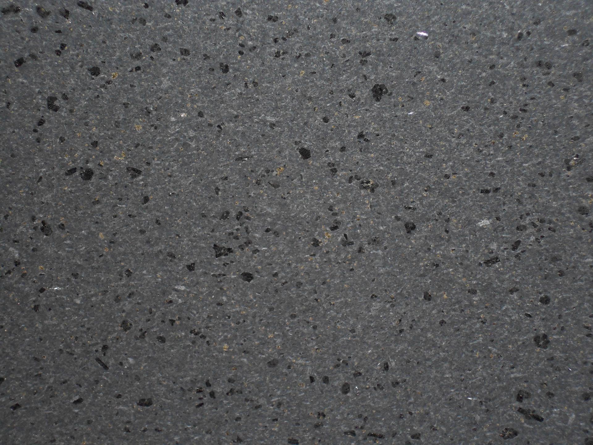 Polished Olivine Basalt : Polished basalt stone slabs